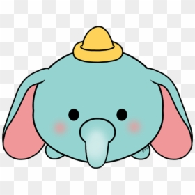 Pixel Art Disney Dumbo, HD Png Download , Transparent Png Image - PNGitem