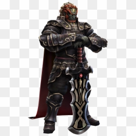 Hyrule Warriors The Legend Of Zelda Twilight Princess Hyrule Warriors Ganondorf Hd Png Download 2327x3846 Png Dlf Pt