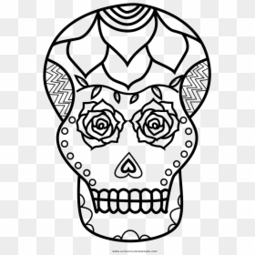 Coco Birthday Party Planning, Ideas & Supplies | Skull coloring ... | 280x280