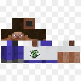 Badass Steve | Minecraft Skin | Minecraft Hub