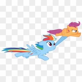 Rainbow Dash Flying Png Free Download My Little Pony Scootaloo Flying Transparent Png 875x449 Png Dlf Pt Please keep it clean and friendly. dlf pt