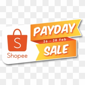 Shopee Logo Shopee Pay Day Sale Fbe Eviralcham Bfb Shopee Payday Sale Hd Png Download 1020x642 Png Dlf Pt