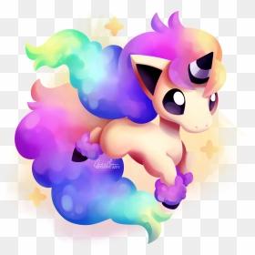 Galarian Ponyta Hd Png Download 810x712 Png Dlf Pt
